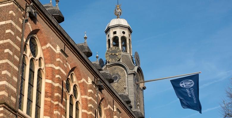 Universiteit Leiden - IDFocus