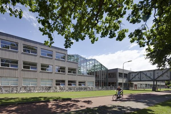 Beatrix College Tilburg