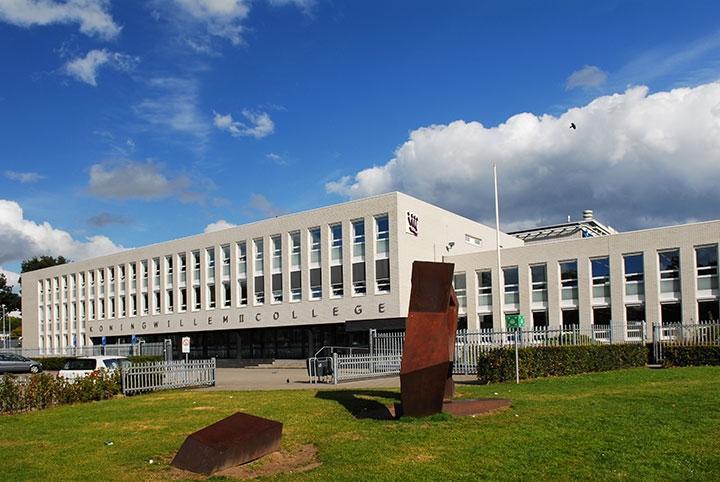 Koning Willem II College Tilburg